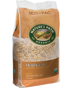 Heritage O's Cereal - ECO PAC