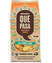 Click here to purchase Yellow Tortilla Chips