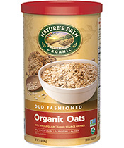 Old Fashioned Oats [npa-119424.jpg] - Click for More Information