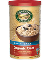 Quick Oats [npa-119448.jpg] - Click for More Information