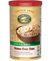 Steel Cut Oats [npa-119530.jpg] - Click for More Information