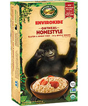 EnviroKidz Oatmeal - Homestyle - Buy Now