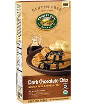 Dark Chocolate Chip Waffles [npa-16701.jpg] - Click for More Information