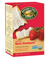 Frosted Berry Strawberry™ Toaster Pastries - Buy Now