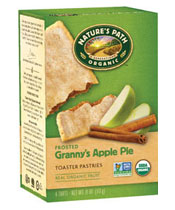 Frosted Granny's Apple Pie Toaster Pastries [npa-410027.jpg]