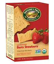Unfrosted Berry Strawberry Toaster Pastries [npa-410089.jpg]