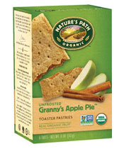 Unfrosted Granny's Apple Pie™ Toaster Pastries [npa-410102.jpg]