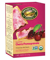 Frosted Cherry Pomegranate Toaster Pastries [npa-410157.jpg]