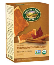Frosted Mmmaple Brown Sugar Toaster Pastries [npa-410164.jpg]