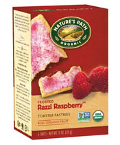 Frosted Razzi Raspberry™ Toaster Pastries [npa-410246.jpg] - Click for More Information