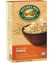 Original Oatmeal [npa-450016.jpg] - Click for More Information