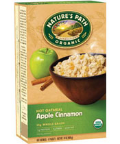 Click here to purchase Apple Cinnamon Oatmeal