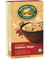 Click here to purchase Optimum Cranberry Ginger Oatmeal