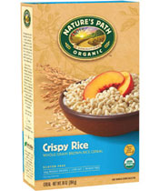 Crispy Rice Cereal [npa-550006.jpg] - Click for More Information