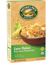 Fruit Juice Sweetened Corn Flakes [npa-600573.jpg] - Click for More Information