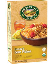 Honey'd® Corn Flakes [npa-602187.jpg] - Click for More Information