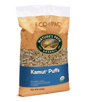 Kamut Puffs [npa-620044.jpg] - Click for More Information