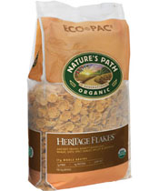 Heritage Flakes® - ECO PAC [npa-770213.jpg] - Click for More Information