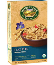 Flax Plus® Multibran Flakes [npa-770503.jpg] - Click for More Information