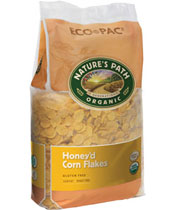 Honey'd® Corn Flakes - ECO PAC [npa-770947.jpg] - Click for More Information