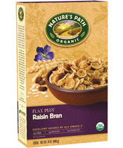 Flax Plus® Raisin Bran Flakes - Buy Now