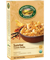 Crunchy Vanilla Sunrise® [npa-771555.jpg] - Click for More Information