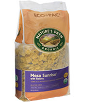 Mesa Sunrise® Flakes with Raisins - ECO PAC [npa-771623.jpg] - Click for More Information
