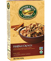 Heritage Crunch - Buy Now