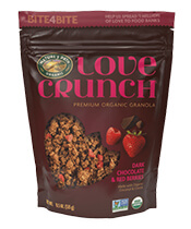 Love Crunch® - Dark Chocolate & Red Berries [npa-771807.jpg] - Click for More Information