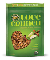 Love Crunch® - Apple Crumble - Buy Now
