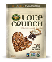Love Crunch® - Macaroon [npa-771982.jpg] - Click for More Information