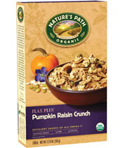 Flax Plus® Pumpkin Raisin Crunch - Buy Now