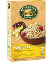 Whole-O's™ Cereal [npa-779032.jpg] - Click for More Information