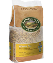 Whole-O's™ Cereal - ECO PAC [npa-779117.jpg] - Click for More Information
