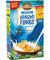 Amazon Frosted Flakes [npa-860013.jpg] - Click for More Information