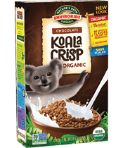 Koala Crisp™ Cereal [npa-860038.jpg] - Click for More Information