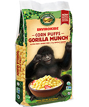 Gorilla Munch® Cereal - ECO PAC [npa-870111.jpg] - Click for More Information