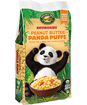 Panda Puffs™ Cereal - ECO PAC [npa-870128.jpg] - Click for More Information