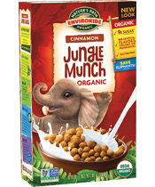Jungle Munch™ Cereal [npa-870289.jpg] - Click for More Information
