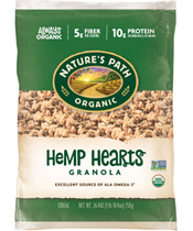 Hemp Plus® Granola - ECO PAC [npa-890188.jpg]