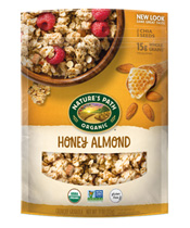 Honey Almond Granola - Buy Now