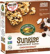 Chococonut - Chewy Granola Bar [npa-891314.jpg] - Click for More Information