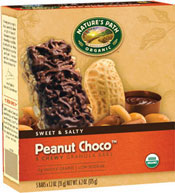 Peanut Choco™ Granola Bars - Buy Now