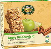 Apple Pie Crunch Bar [npa-892083.jpg] - Click for More Information
