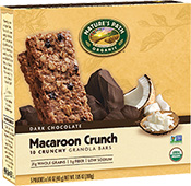 Macaroon Crunch Bar - Buy Now