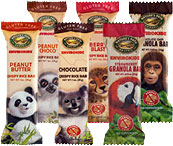 Complete EnviroKidz Bar Variety 12-Pack [npa-ebvp12.jpg] - Click for More Information