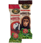 EnviroKidz Granola Bar Variety 12-Pack [npa-gbvp12.jpg] - Click for More Information