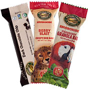 Peanut-Free Bar Variety 12-Pack [npa-pfbvp12.jpg] - Click for More Information
