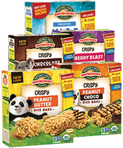 Frosted Flakes & Crispy Rice Bar EnviroKidz Bundle [npa-vpekffcr.jpg] - Click for More Information