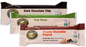 Chewy Granola Bar Variety 12-Pack [npa-vpgb12.jpg] - Click for More Information